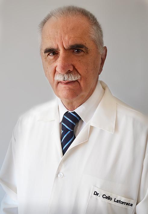 Dr Celio Latorraca