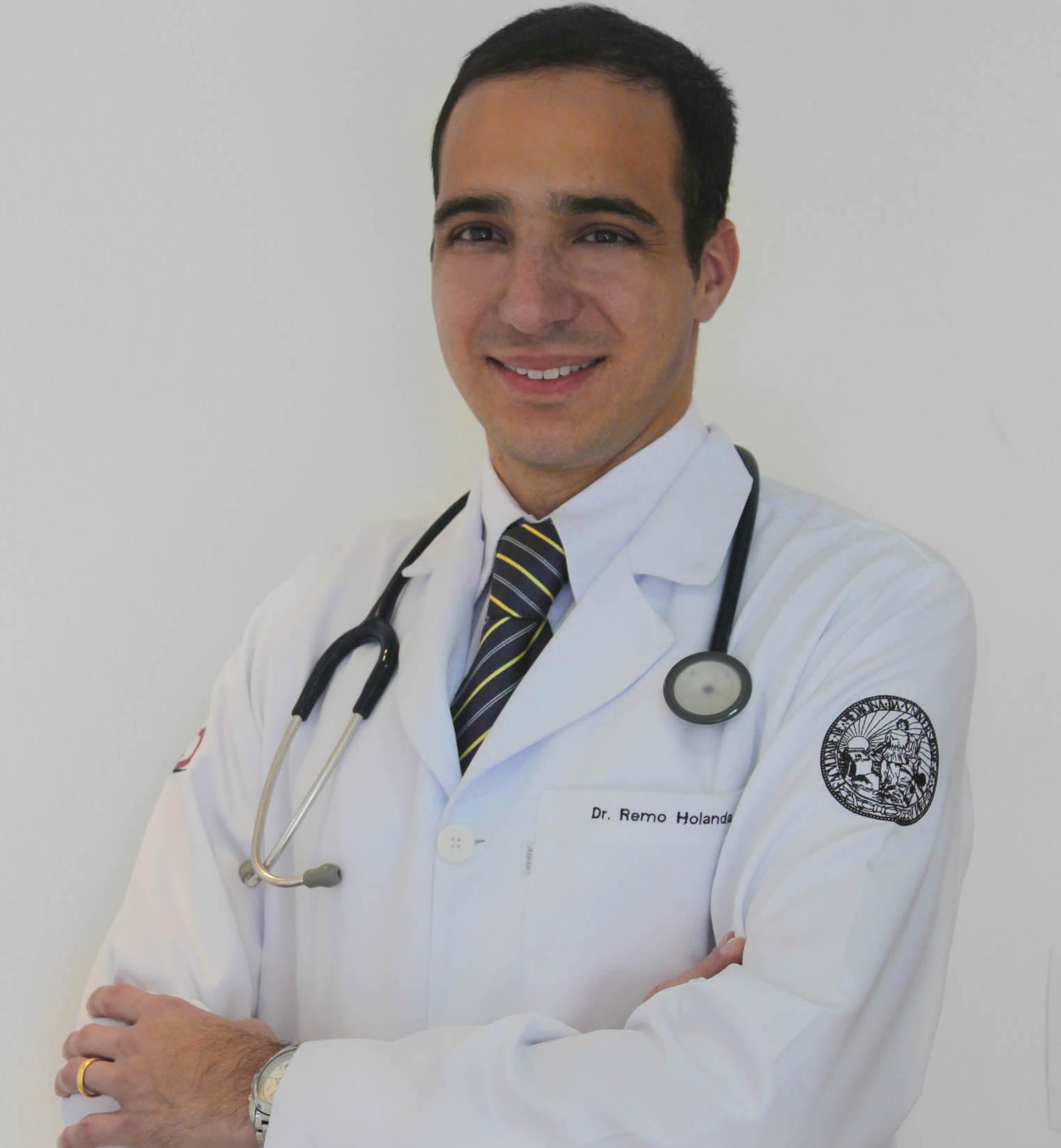 Dr Remo Holanda