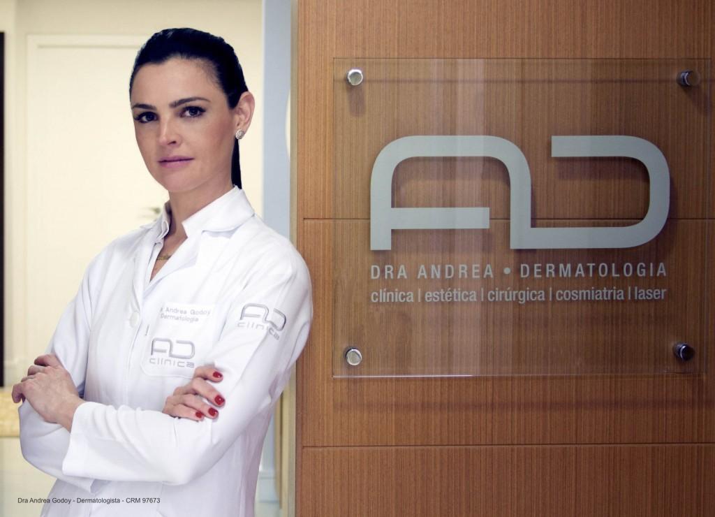 Dra Andrea Godoy